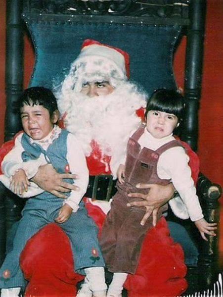 Każdy może być Mikołajem? 35