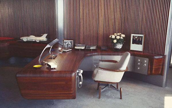 Inspirujące biura 16
