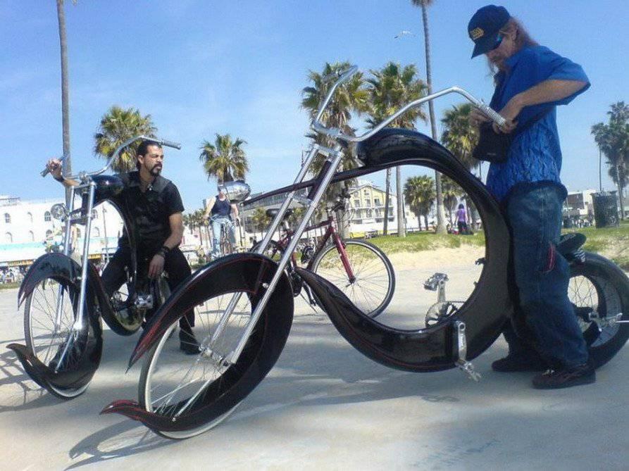 Nietypowe rowery #2 10