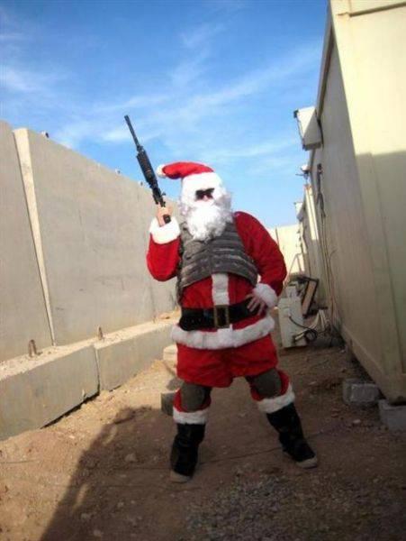 Każdy może być Mikołajem? 16