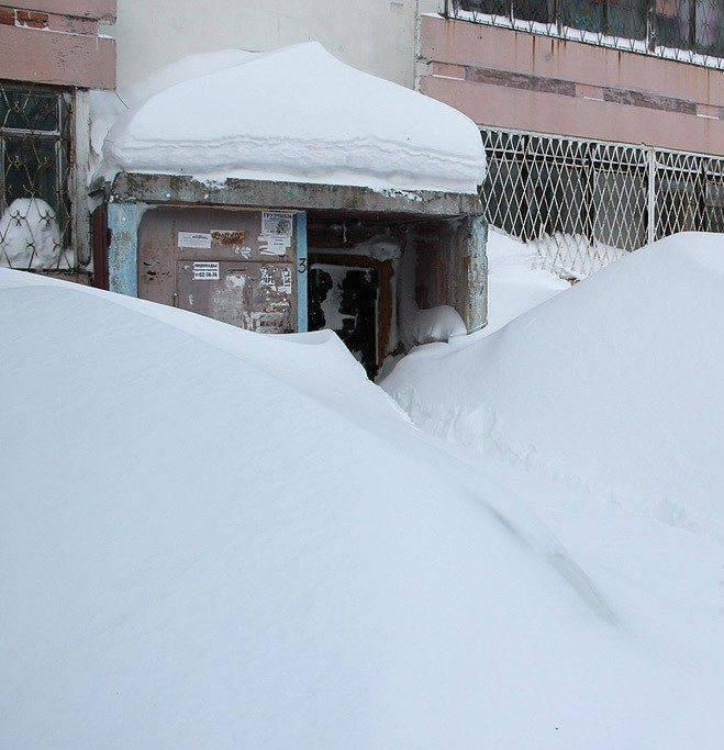 Zima po rosyjsku #2 30