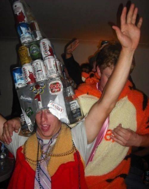 Wpływ alkoholu na człowieka #21 11