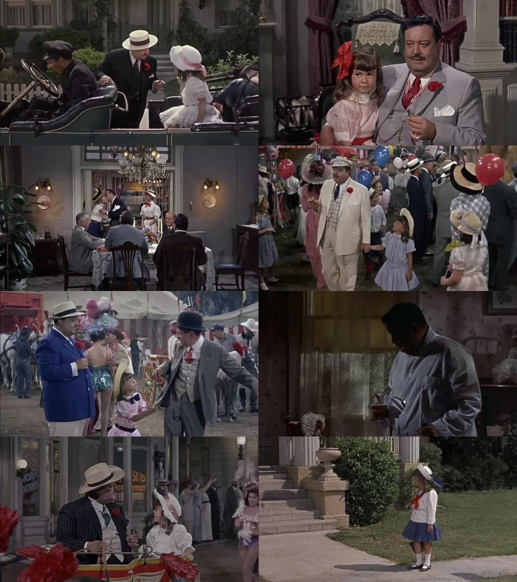 Papa's Delicate Condition (1963) DVDRip