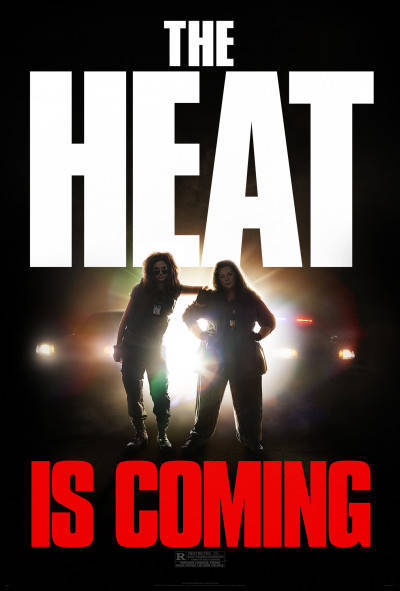 The Heat (2013) TS x264-THC