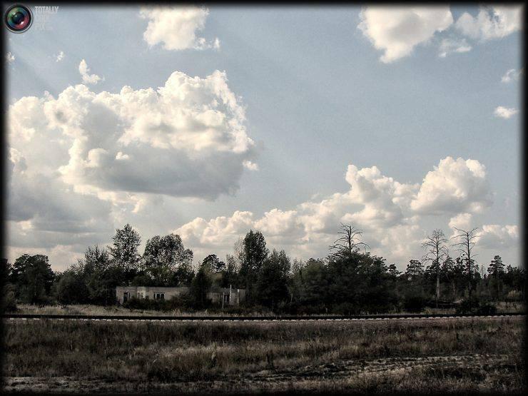 Czarnobyl: 25 lat po katastrofie 8