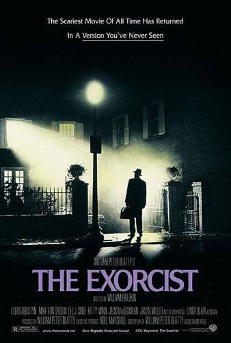 The Exorcist (1973) Directors Cut BRRip x264-AcTUALitY