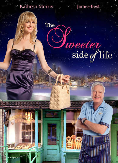 The Sweeter Side of Life (2013) DVDRip 350MB Ganool