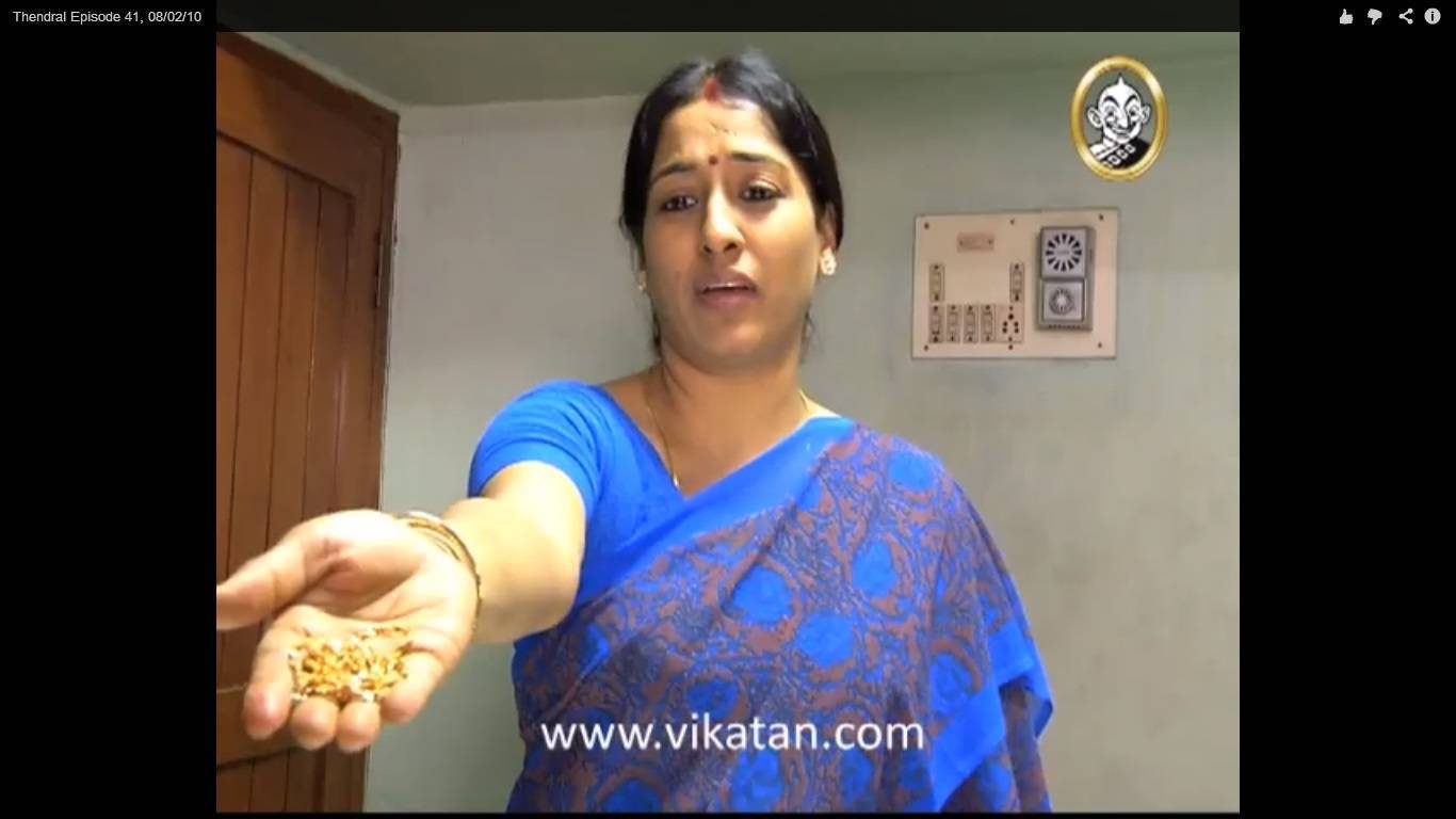 jpeg, Semma body pakka kaai protruding from saree milky white navel