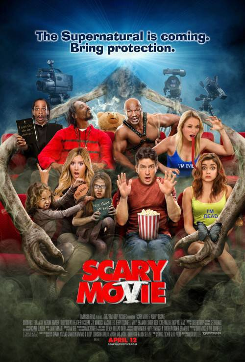 Scary Movie 5 2013 BRRip XviD RoSubbed-playXD