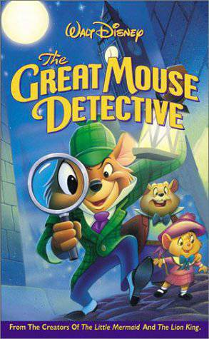 The Great Mouse Detective 1986 SE iNTERNAL DVDRip XviD-EXViDiNT