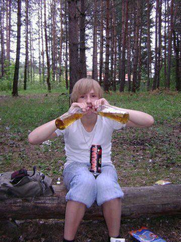Jaguar i rosyjscy nastolatkowie 21