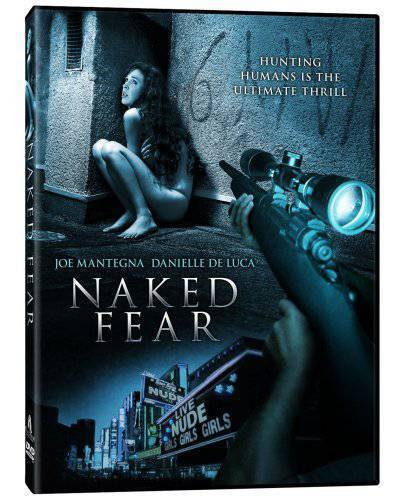 Naked Fear 2007 BRRip AC3 XviD-CMYK