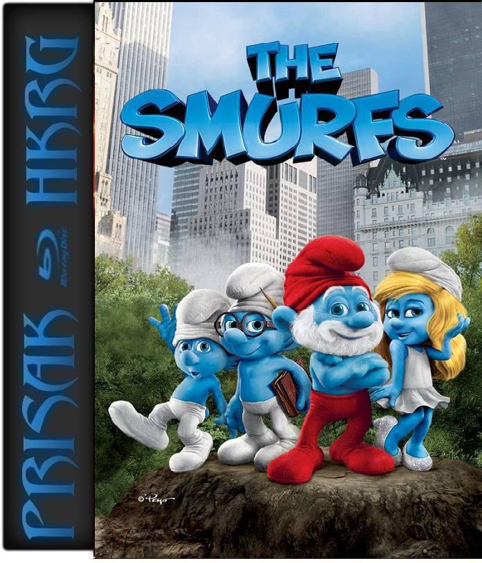 Smurf 1 full movie in hindi : Kuckuckskinder film