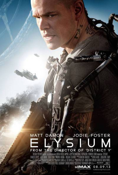 Download Elysium (2013) NEW SOURCE READNFO CAM XViD UNiQUE
