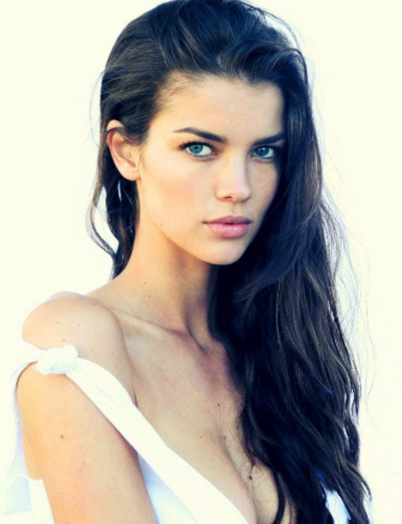 Piękne dziewczyny #31 30