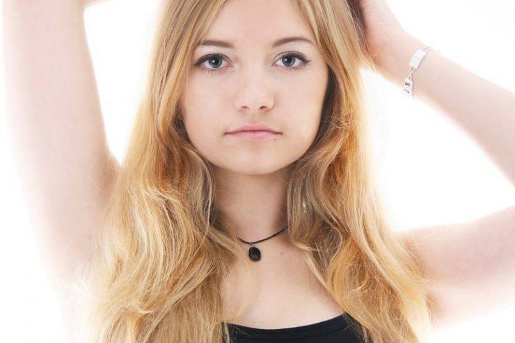 Piękne dziewczyny #3 18