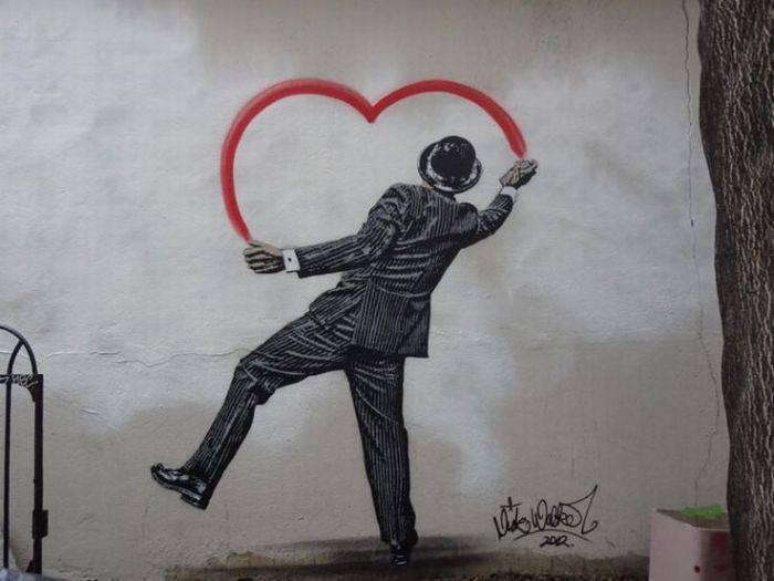 Najlepsze prace street artowców 18