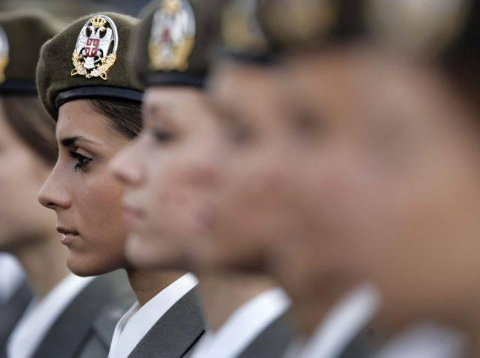 Kobiety w mundurach 2