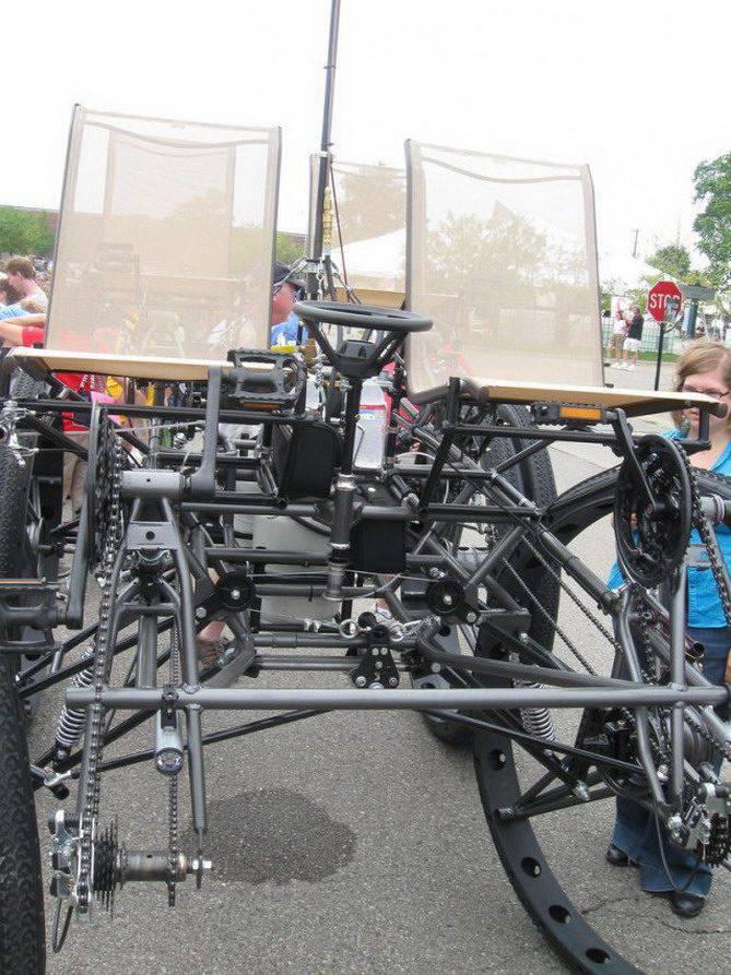 Nietypowe rowery #2 37