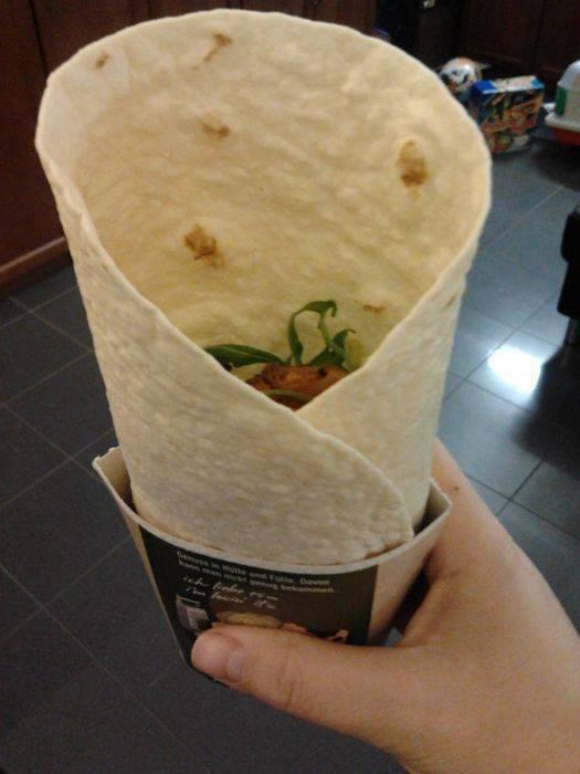 Fast foodowe koszmary 9
