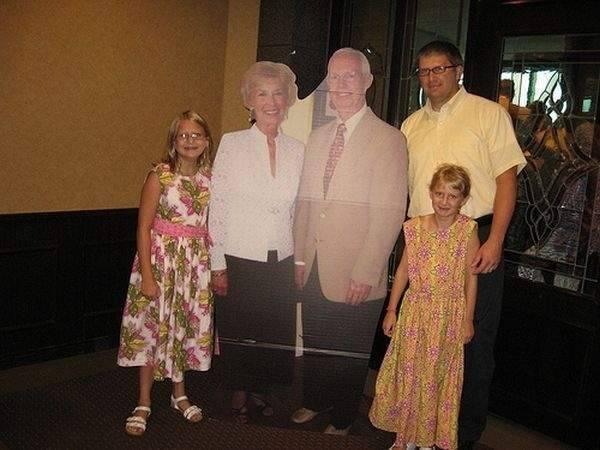 Najdziwniejsze zdjęcia z rodzinnych albumów 25