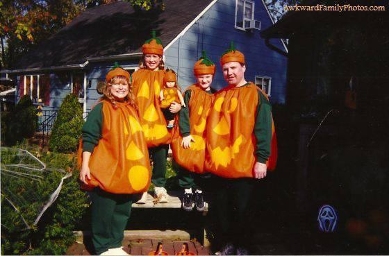 Najdziwniejsze zdjęcia z rodzinnych albumów #12 19