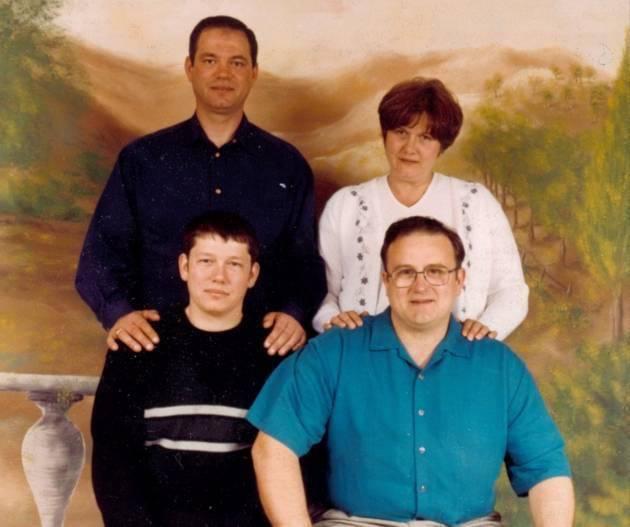 Najdziwniejsze zdjęcia z rodzinnych albumów #2 19