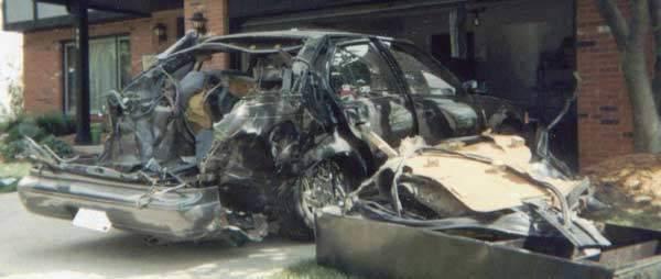 Niebezpieczne wypadki 35
