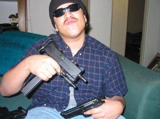 Internetowi Gangsta 30