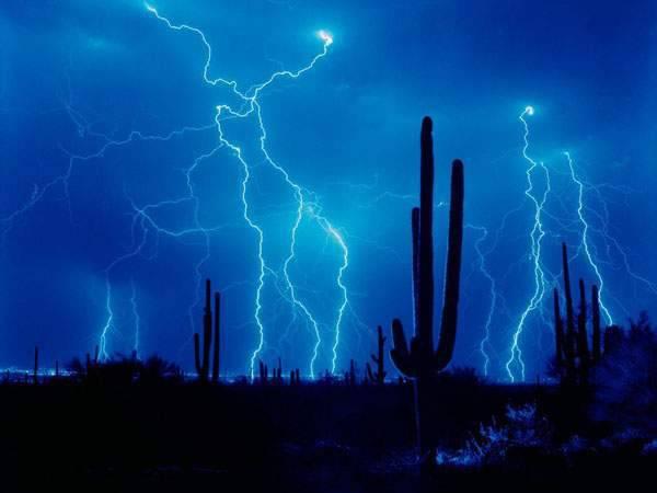 Zjawiska atmosferyczne 16