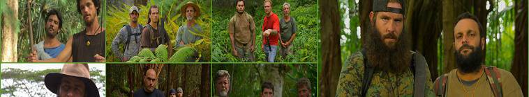 American Jungle S01E04 Deadly Game 480p HDTV x264-mSD