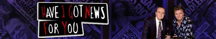 Have I Got News For You S46E09 HDTV XviD-AFG