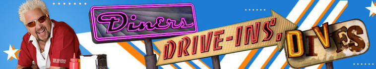 Diners Drive-Ins and Dives S18E10 HDTV x264-CRiMSON