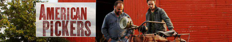 American Pickers S06E12 HDTV x264-KILLERS