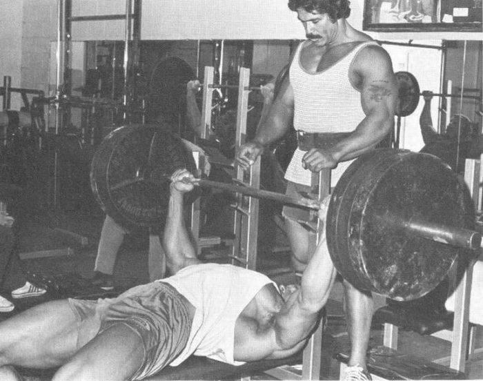 Arnold Schwarzenegger 72