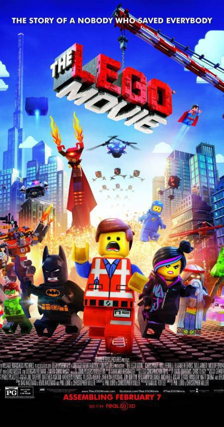 The Lego Movie (2014) CAM x264 AAC-LEGOBRiCK