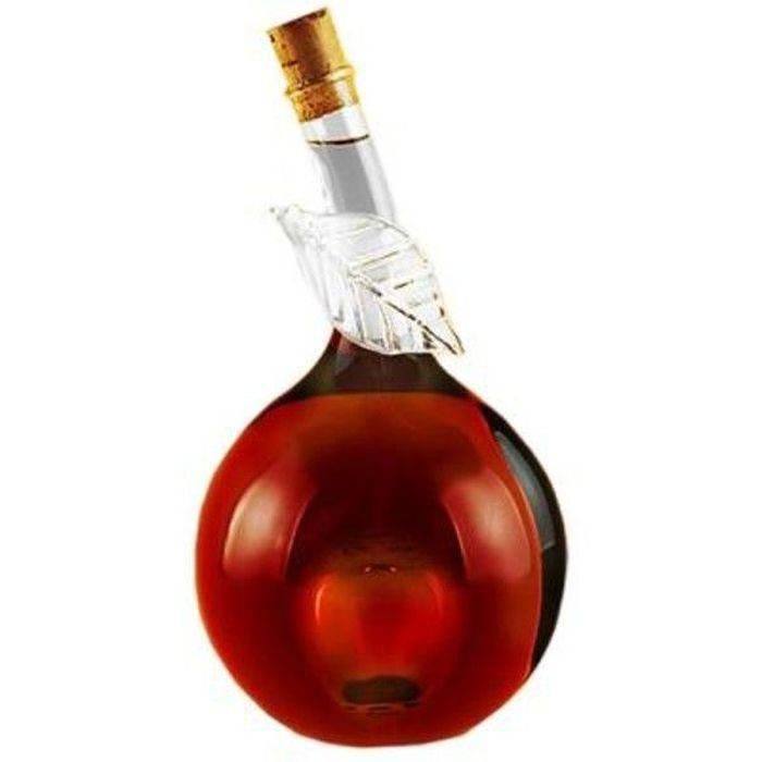 Oryginalne alkohole 21