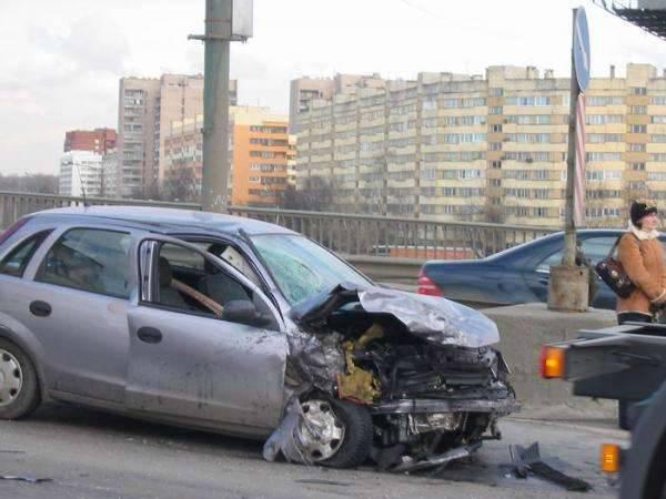 Wypadki samochodowe 26