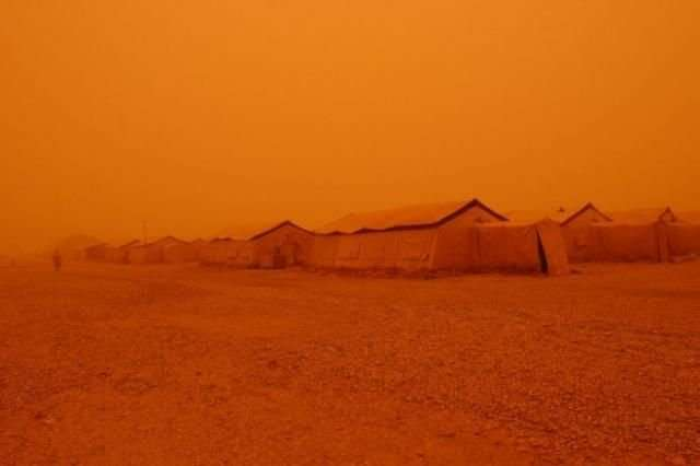Burza piaskowa 6