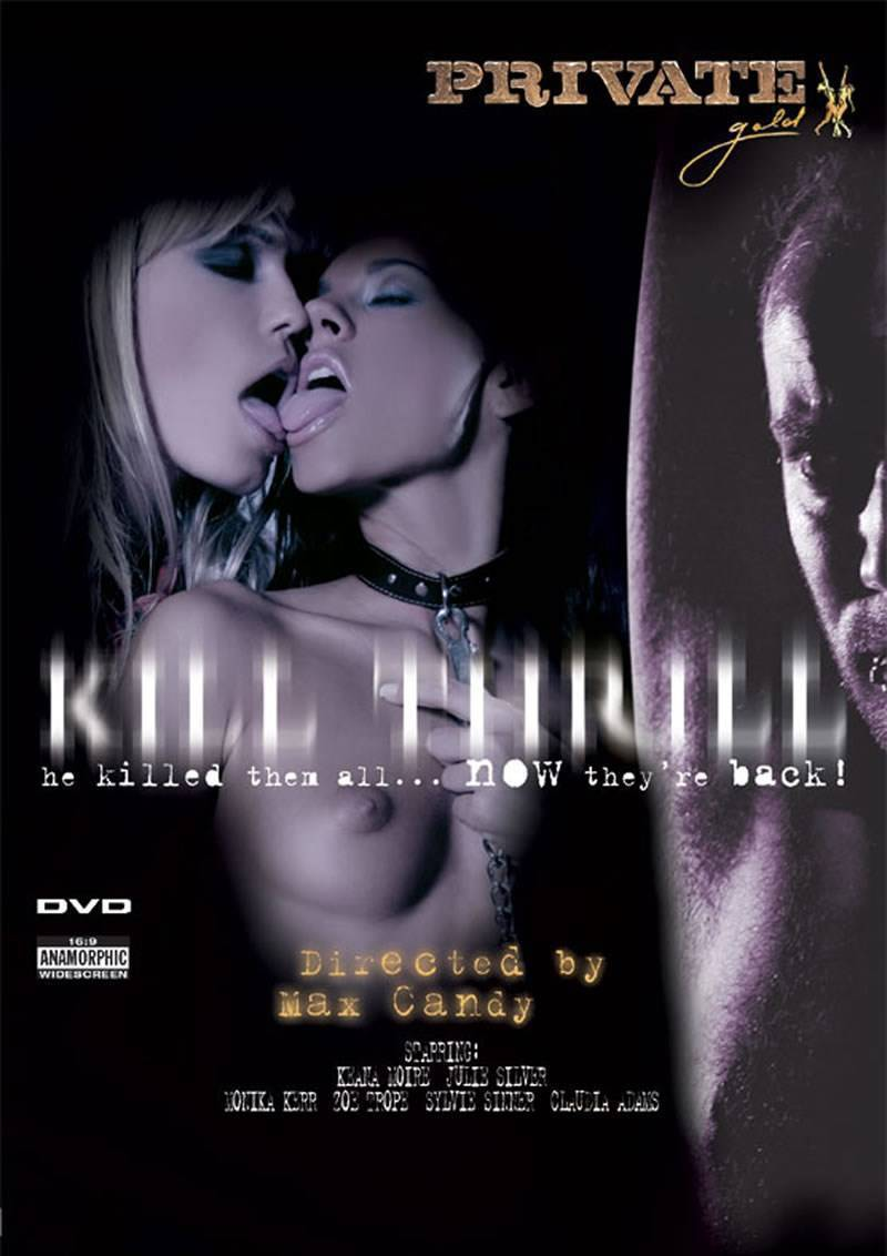 [Priv@te] Private Gold 77: Kill Thrill (2006) [DVDRip]