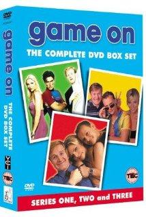 Game On Series 1 (1995) Xvid