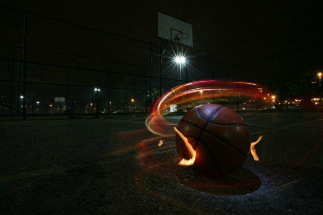 Świetlne graffiti #3 20