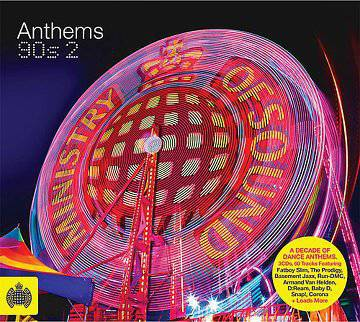 Ministry Of Sound - Anthems 90s Vol.2