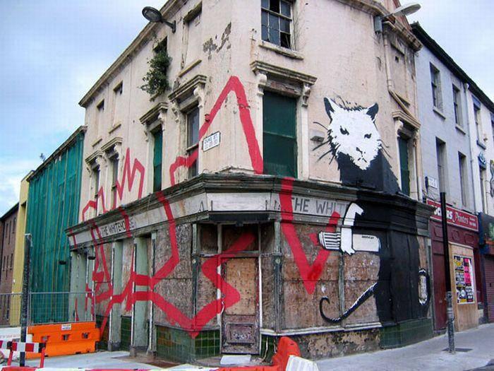Banksy 51