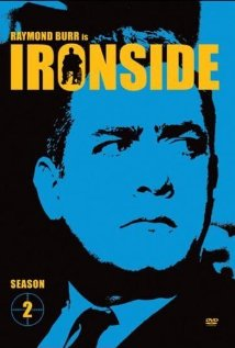 Ironside S01 1080p WEB-DL DD5 1 H 264-BS