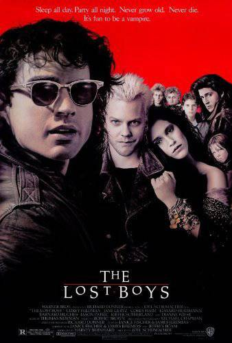 The Lost Boys 1987 WS DVDRip x264-REKoDE