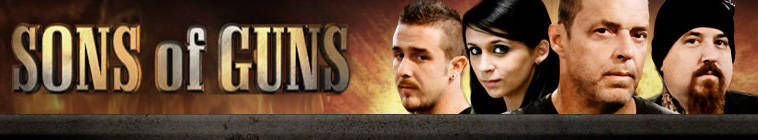 Sons of Guns S05E05 Master Blaster HDTV XviD-AFG