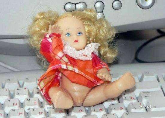 Dziwne zabawki 10