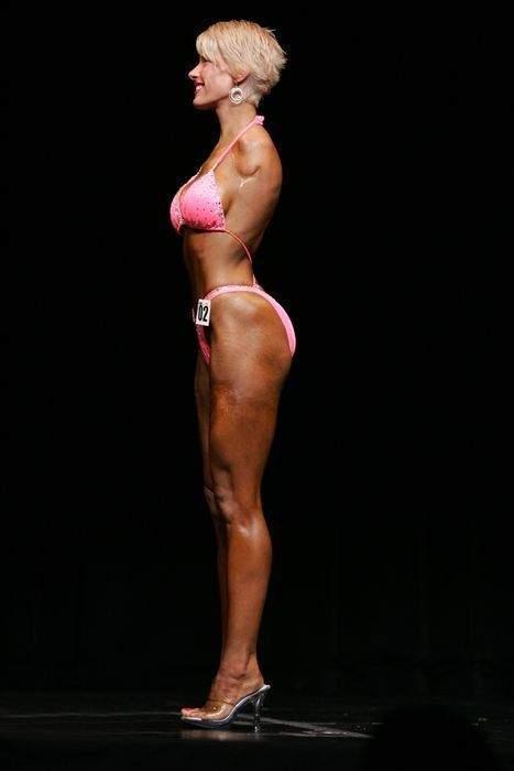 Barbie Guerra - niezwykle silna kobieta 20