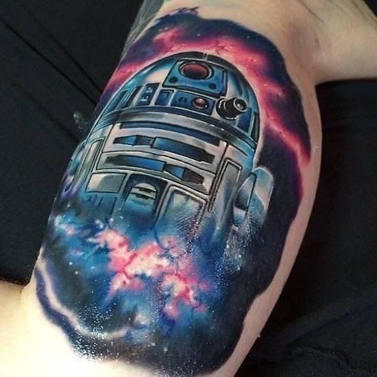 Odważne tatuaże #4 14